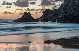 Playa de Campelo (Valdoviño)