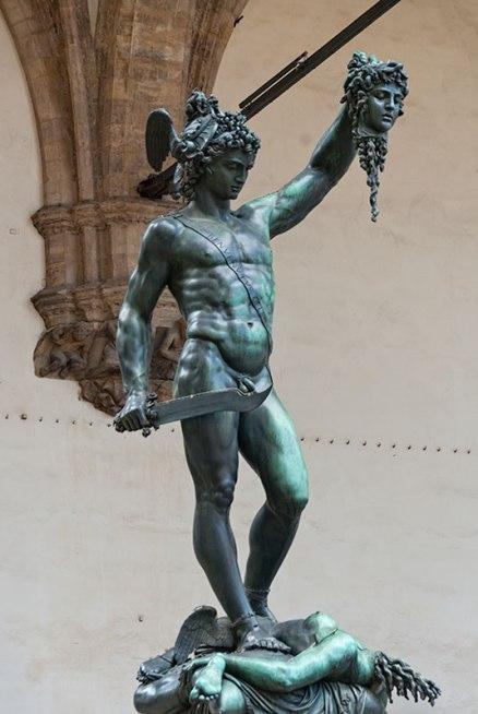 Perseo (Benvenutto Cellini)