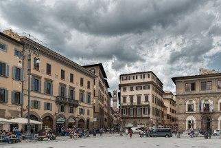 Piazza della Sta Crocce