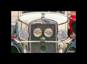 Hispano Suiza ?
